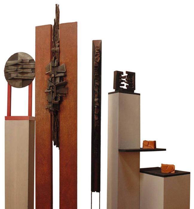 Gruppo di sculture