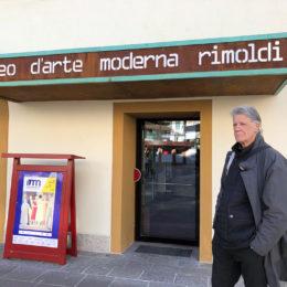 Mostra Museo Rimoldi - Casa delle Regole, Cortina D'Ampezzo - febbraio/aprile